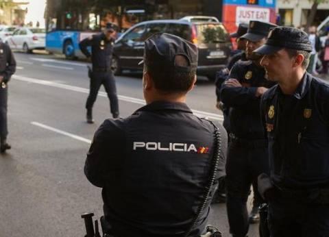 اعتقال شبكة فيتنامية لتهريب البشر في إسبانيا