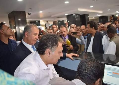 وزير الصحة: مستشفى الشلاتين سيقدم خدمة طبية مميزة لأهالي البحر الأحمر