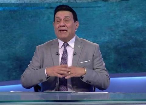 """مدحت شلبي يشارك في الاستفتاء: """"مصر عظيمة أوي"""""""