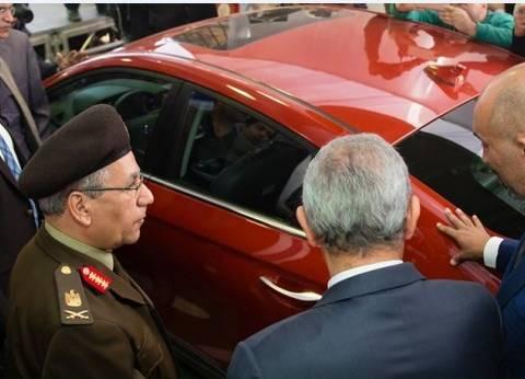 """""""شنايدر إليكتريك"""" تعزز تكنولوجيا السيارات الكهربائية في مصر"""