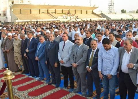 أزمة في صلاة العيد بسوهاج بسبب المذهب الحنفي