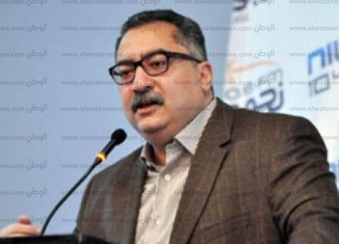 """إبراهيم عيسي لـ""""الوطن"""": لم أتعاقد مع قناة الجزيرة"""