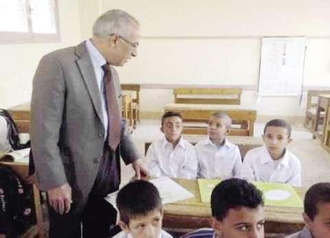 حرحور: انشاء استراحات جديدة ومدارس بشمال سيناء