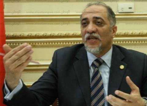 """رئيس """"الأعلى للطرق الصوفية"""" يهنئ السيسي بفوزه بفترة رئاسة ثانية"""