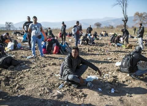ألمانيا: نرفض استقبال 200 لاجئ يوميا بعد أنا كنا نقبل بـ2000 في اليوم