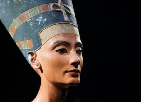 """وزير الآثار يتعهد بسرعة التحرك للبحث عن مقبرة الملكة """"نفرتيتي"""""""