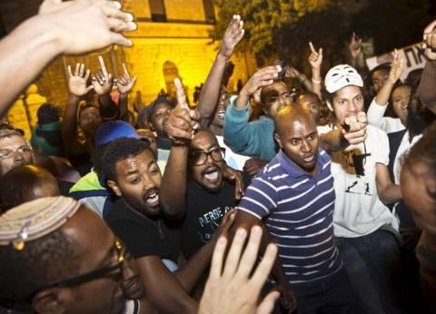عاجل| المعارضة الإثيوبية: نحو 50 قتيلا في تدافع خلال مهرجان جنوب أديس أبابا