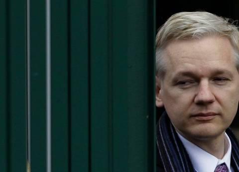 """رغم حفظ دعوى الاغتصاب بحقه.. الشرطة البريطانية: سنلاحق مؤسس """"ويكيليكس"""""""