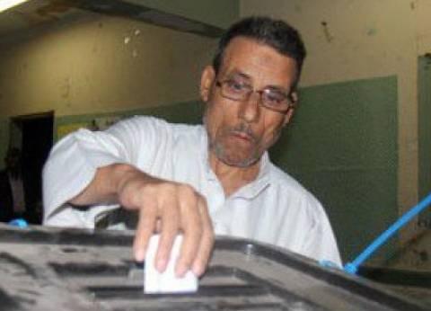 إقبال كبير على لجان البدرشين في الجيزة قبل غلق باب التصويت