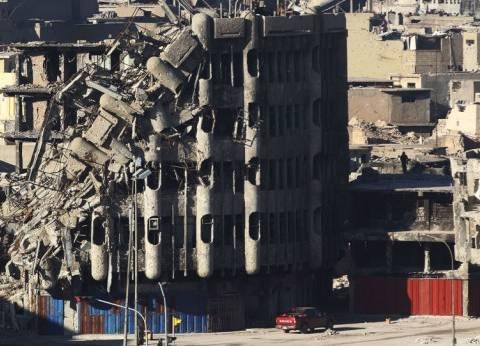 نوري: 60 شركة مصرية ستشارك في مؤتمر إعادة إعمار العراق