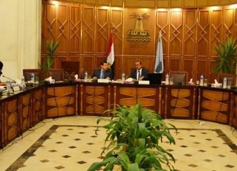 مجلس جامعة الإسكندرية فرع مطروح يشكل لجنة لإقامة مؤتمر دولي عن السياحة