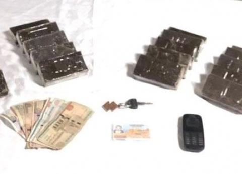بينهم 3 سيدات.. ضبط 5 أشخاص بحوزتهم مواد مخدرة في الإسكندرية