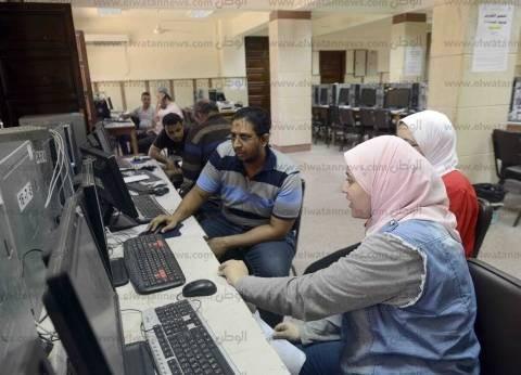 الثلاثاء.. بدء المرحلة الثالثة لتنسيق القبول بالجامعات