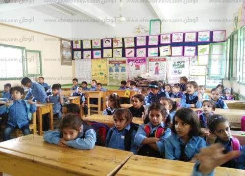تنفيذ البروتوكول الطبي بين جامعة سيناء ومديرية التربية والتعليم