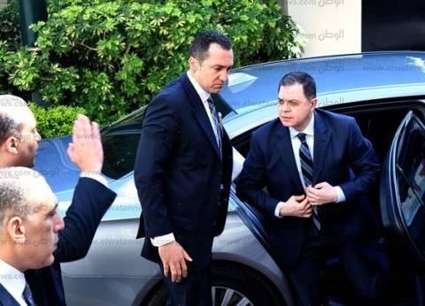 وزير الداخلية يأمر بإبعاد سوري خارج البلاد لأسباب تتعلق بالصالح العام