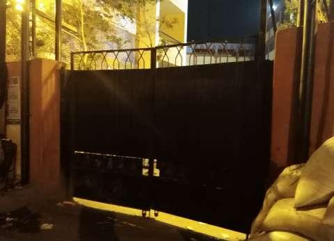 لجان التصويت بالمرج تغلق أبوابها في ثاني أيام انتخابات الرئاسة