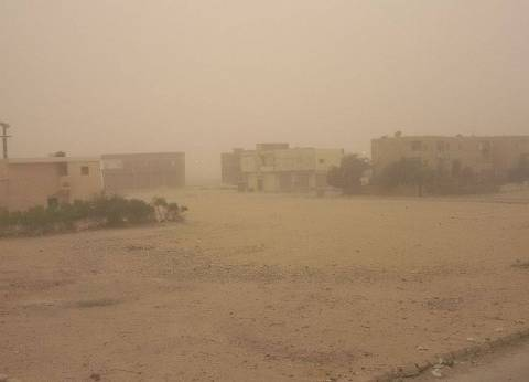 لماذا تعد محافظات الصعيد الأكثر تأثرا بالعاصفة الترابية؟