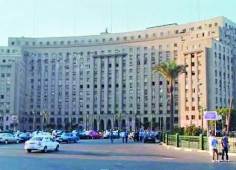مجمع التحرير.. زحام وخناقات فى رحلة البحث عن «ختم النسر»