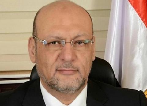 """رئيس """"مصر الثورة"""": منتدى شباب العالم """"حدث تاريخي"""""""