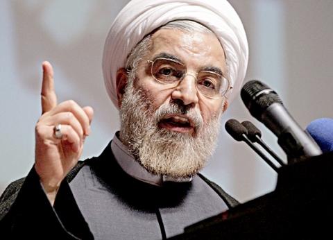 إيران: يحق لنا إعادة النظر في الاتفاق النووي
