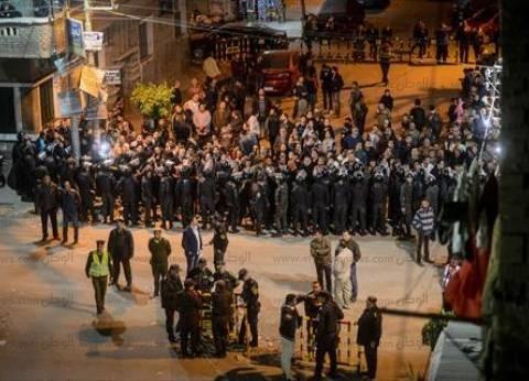 الاتحاد العام لنساء مصر يدين الحوادث الارهابية في مصر