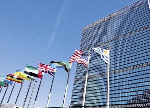 """سفير أمريكا بالأمم المتحدة تنعي بطرس غالي: """"ساهم في إطلاق سراح مانديلا"""""""