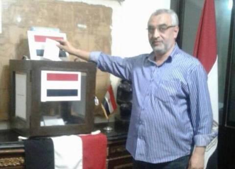 بالفيديو| منسق عام المصريين بالخارج: أخرسنا الأصوات المٌغرضة