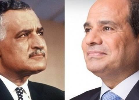 """في ذكرى تأسيس السد العالي.. مشروعات قومية تخلد مسيرة """"ناصر"""" في مئويته"""