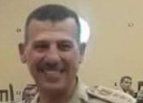 """محافظ بني سويف يدين حادث اغتيال العميد عادل رجائي: """"خسة ودناءة"""""""