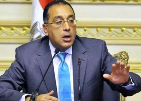 رئيس الوزراء يتفقد مصابي حريق «محطة مصر» بالمستشفيات بعد قليل