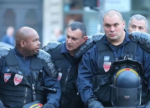 عاجل| شرطة فرنسا تعتقل سيدة يشتبه بتورطها في حريق باريس