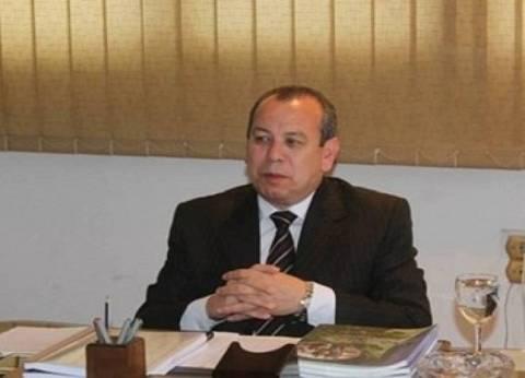 محافظ دمياط: الأعمال الإرهابية لن تعوق الجيش الشرطة عن تأدية الواجب