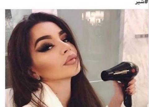 جوهرة تنفي الإعلان عن طلب مساعد للعمل معها براتب 18 ألف جنيه