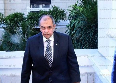 وزير الزراعة يبحث مع السفير الهولندي بالقاهرة سبل التعاون بين الجانبين