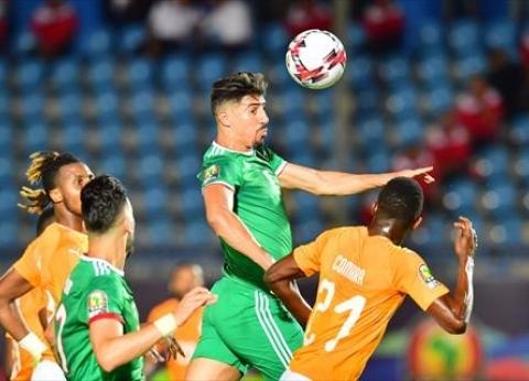 بالفيديو.. الله أكبر على الجزائر.. محاربو الصحراء إلى نصف النهائي بعد إقصاء كوت ديفوار