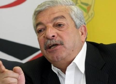 نائب رئيس حركة فتح: شعبنا لن يسمح باستثمار الأوضاع الإنسانية في غزة