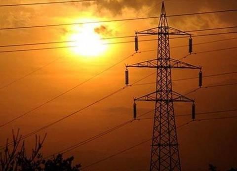 """وكيل """"كهرباء القليوبية"""" يؤكد انتهاء أزمة تخفيف الأحمال الكهربائية"""