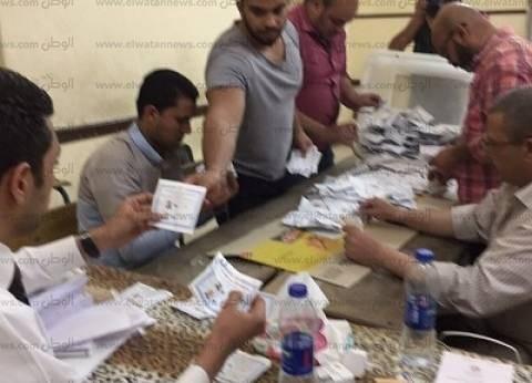 غلق دوائر الجيزة الانتخابية.. وبدء الفرز