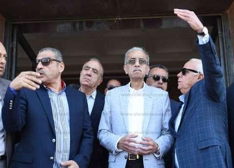 """مصادر: رئيس الحكومة يقبل استقالة مدير """"معلومات الوزراء"""" بسبب الأمطار"""