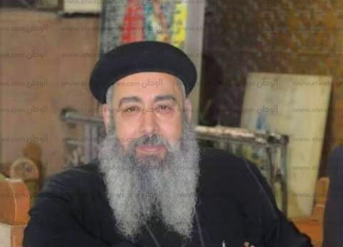 مصادر: التحفظ على كاميرات كنيسة شبرا الخيمة في حادث مقتل الكاهن