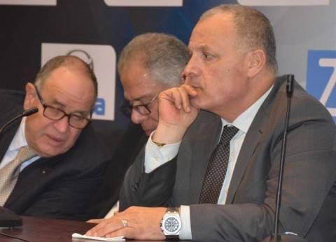 """حسم مصير الكرة المصرية فى سويسرا للخروج من أزمة """"الحل"""""""
