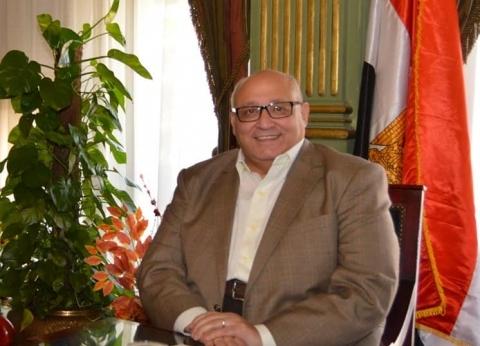 """غدا.. انطلاق مؤتمر """"التنمية الثقافية"""" في جامعة عين شمس"""