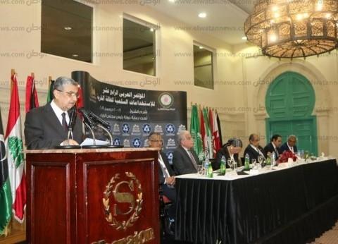 وزير الكهرباء: الدولة عازمة بكل جهد لتنفيذ البرنامج النووي المصري