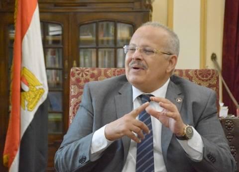 جامعة القاهرة تعلن تأييدها لعمليات الجيش لتطهير البلاد من الإرهاب