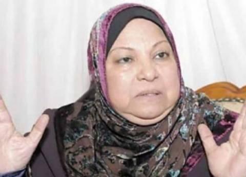 سعاد صالح: الشيشة الإلكترونية تفسد الصيام واستهتار بالفريضة