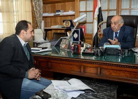 نائب رئيس محكمة النقض: لا يوجد بطء فى القضاء المصري