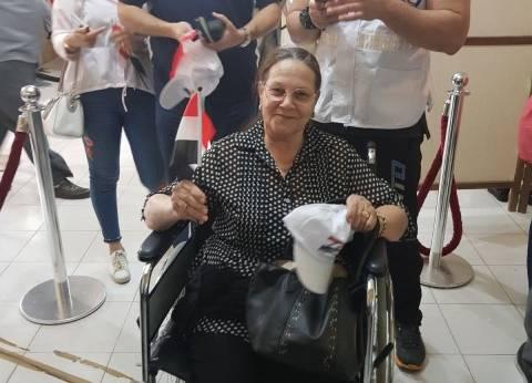 مسؤول حملة مواطن: توافد ضخم للمصريين بالكويت لانتخاب رئيس الجمهورية