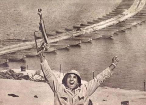 """""""الموسيقى العسكرية"""" تحتفل بذكرى انتصارات أكتوبر في جامعة القاهرة"""