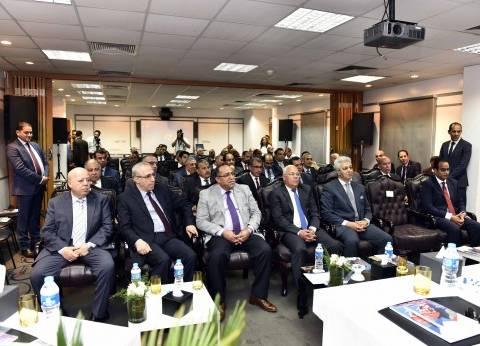 مدير شركة قناة السويس للحاويات: انطلاقة جديدة لمنطقة بورسعيد