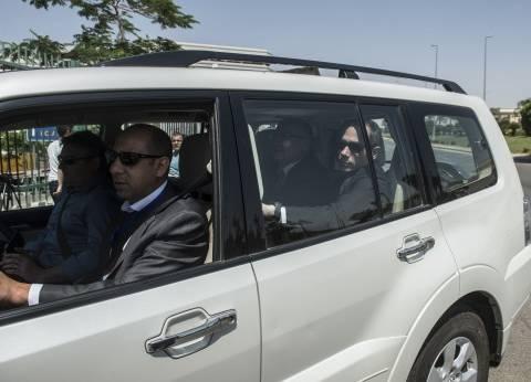 وفد من المحققين الفرنسيين وممثل «إيرباص» يتابعون التحقيقات مع «القاهرة»